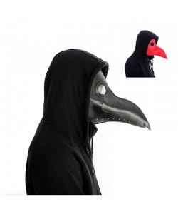 Pest Arzt Maske Schnabel Doktor Haus des Geldes Cosplay Gothic Halloween Schnabel