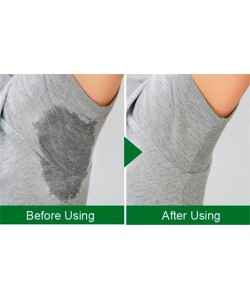 200 Stück Schweißpads Anti Schweiß Deodorant Unisex Achselhöhle Weiß Sommer Einweg Unterarm Absorbierend für Kleidung