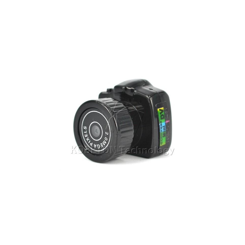 Kleinste Kamera Der Welt Mikro Full Hd Cmos 20 Megapixel Pocket