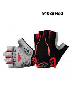 Radfahren Handschuhe halb Finger Männer Frauen Sport Bike Handschuhe GEL Fahrrad Handschuhe