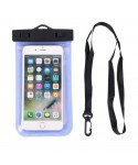 Wasserdichte Tasche Handytasche für Smartphones oder ähnlichen Geräten Schwimmen Rafting Wasser Sport