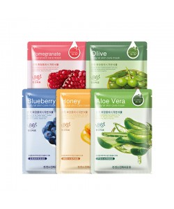 Gesichtsmaske Aloe Vera Hautpflege Pflanzen Feuchtigkeitsspendende Mitesser Entferner Gesichtspflege